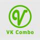 vk combo copy